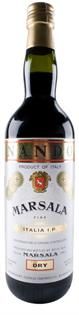 Nando Marsala Dry 750ml - Case of 12
